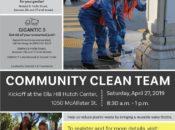 District 5 Community Clean Team | SF