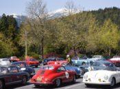 """The California Mille"" 1920-'50s Italian Race Car Kick Off Show | Nob Hill"