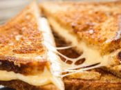 POSTPONED: National Grilled Cheese Day 2020 | SoMa