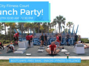 Foster City Fitness Court Launch Party | Peninsula