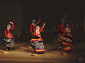 Rotunda Dance Series: Folkloric Dance by Simorgh Dance Collective | SF City Hall