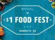 San Francisco $1 Food Festival