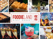 FoodieLand Fall Night Market | Oct. 4-6