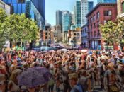 POSTPONED: 2020 How Weird Street Faire: 10 Stages of World-Class Electronic Music | SoMa