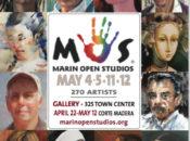Marin Open Studios Preview Gala | Corte Madera