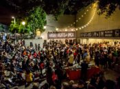 CANCELED: Friday Nights at OMCA: Night Market, DJs & Off the Grid | Oakland
