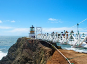 Point Bonita Lighthouse Tour | Marin Headlands