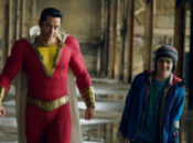 "Free Sneak Preview Movie: ""Shazam!"" 