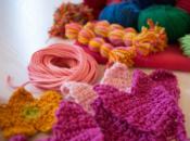 """The Sak"" VIP Crochet Workshop | Macy's Flower Show"