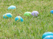 The Hoppening: Easter Egg Hunt | San Jose