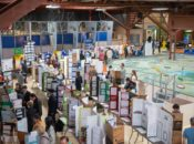 2020 Golden Gate STEM Fair: Public Viewing Day | Sausalito