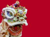 """2019 """"Ching Ming Festival"""" Lion Dance & Free Gifts 