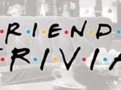 F.R.I.E.N.D.S Themed Trivia Night | Milk Bar