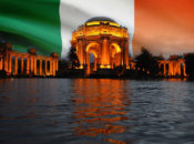 St. Patrick's Comedy Weekend Bash at Palace of Fine Arts | March 15-16