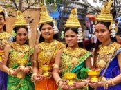 POSTPONED: 2020 Cambodian Khmer New Year Festival | Oakland