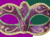 Mardi Gras Party: 2nd Line Band & NOLA Food & Drink Menu | Curio