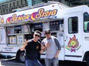 Free Señor Sisig Burritos: National Burrito Day | SF