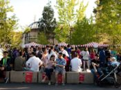 2019 Taiwanese Cultural Society Night Market | Stanford
