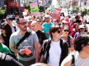 POSTPONED: San Francisco's Walk Against Rape | Mission Dist.