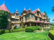 """The Hoppening"" Bizarre Easter Hunt: 5,000 Eggs | Winchester Mystery House"