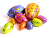 """Easter Egg-stravaganza"" Egg Hunt, Storytelling & Balloon Animals | SF"