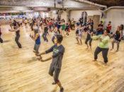 Bay Area Dance Week: Free Bhangra Dance Class | SF