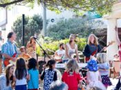 Earth Day Family Concert with Charity & the JAMband | SF