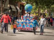 97th Annual May Fete Children's Parade & Fair | Palo Alto
