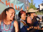 """Oakhella"" Festival Day Party: 7 Hours of DJs, Art & Food Trucks   Oakland"