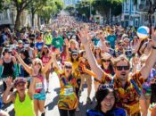 """Alaska Airlines """"Bay to Breakers"""" 2019 Registration 
