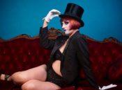 Hubba Hubba Revue's Uptown Cabaret: Kabarett Dekadenz | SF