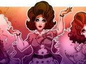 The Monster Show: Drag Night w/ Sisters of Perpetual Indulgence | Castro