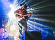 Psychedelic Garage Rock: Night Beats   Rickshaw Stop