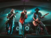 "SOLD OUT: Whiskey Myers ""Die Rockin' Tour"" 