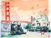 SF Etsy Artisan Pop-Up Market & Mini Makeovers | The Marker Hotel