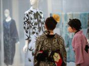 Asian Art Museum's Kimono Exhibition | Final Weeks
