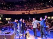 """2019 """"Sunset by the Lake"""" Kickoff: Journey Tribute Concert 