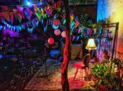420 Secret Garden Soiree | Mission District