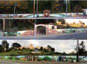 Laguna Honda Mural Dedication | SF