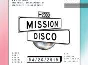Mission Disco: Free Funky Night   Slate Bar