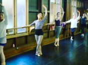 Bay Area Dance Week: Ballet & Showgirl Classes | 2019