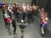 Bay Area Dance Week: Tango, Greek Dance & More | 2019
