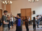 Bay Area Dance Week: Street Jazz, Salsa & More | 2019