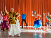 Bay Area Dance Week: Afro-Haitian, Folk Dance Party & More | 2019