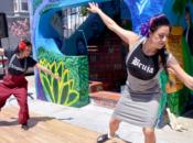 2019 Baile en la Calle: The Mural Dances | SF