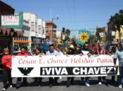 CANCELED: 2020 Cesar E. Chavez Day Parade & Festival | SF
