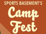 Sports Basement Campfest 2019 | Campbell