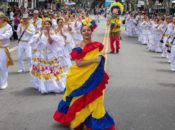 San Francisco Carnaval Grand Parade | 2020