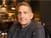 Free Cooking Demo: Vegetarian Dishes with Chef Greg Lutes | Macy's