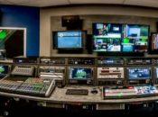 Professional TV Station Tour | Palo Alto